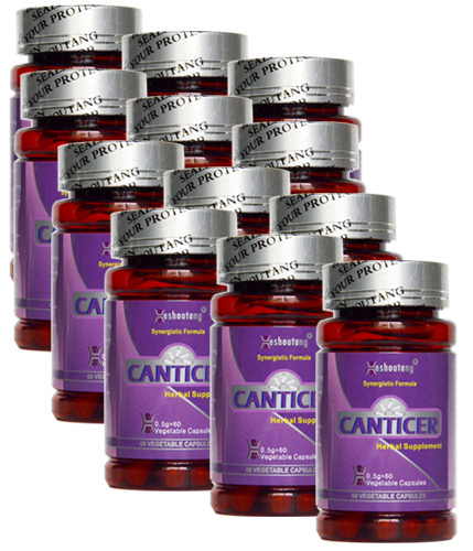 CANTICER 4 Months Supply