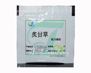 Honey-Processed Liquorice/ Honey-fired Radix Glycyrrhizae/ Zhi g