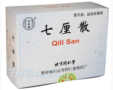 Qili San-For Fracture Sore Pian
