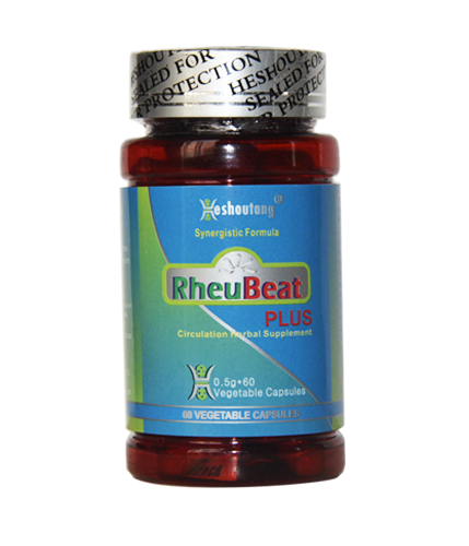 RheuBeatPlus 10 Days Supply