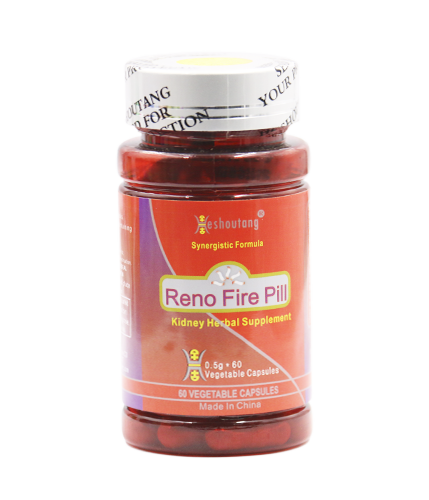 Reno Fire Pill 10 Days Supply