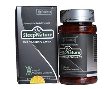 SleepNature Two Months Treatment