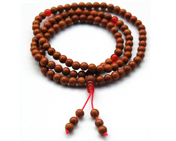 Natural Energy Budda pearls Bracelet