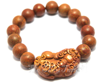Natural Energy Bracelet/ Magic Health Xuanhuang StoneNeedle