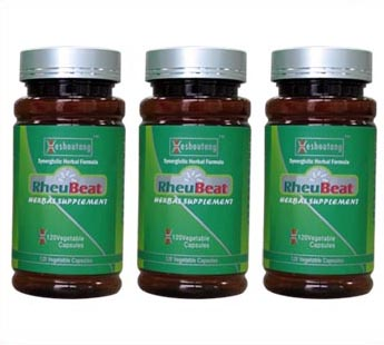 RheuBeat--Rheumatoid Arthritis Herbal Medicine
