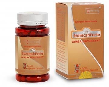 StomachForte Two Months Treatment