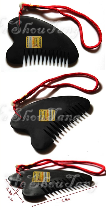 Magic Stone Needle/ Bian Stone Health Comb/ Black Natural Energy Stone/CCTV report /prevent & treat hair loss & baldness,insomnia, fatigue, Stone Needle, stoneneedle, Bianstone, Bian stone, energystong, energy stone, natural energy stone, healing stone, healingstone, healthcare stone, magic stone, what is stone needle? what is stone needle therapy?how are stone need work? who need stone needle, stone bracelet, What is Bianstone, What do Stone needle function? What do Bianstone funciton? Massage, Guasha, Guasha plate, Gua Sha, Massage plate,