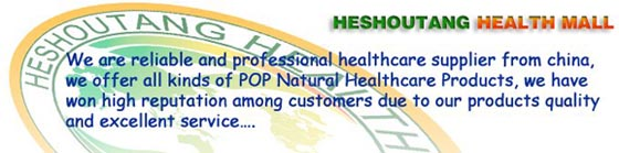 heshoutang tcm health care